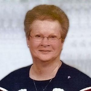 Elizabeth Mullins Robinson Obituary Photo