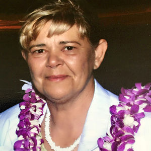 Annette F. Dignazio Obituary Photo
