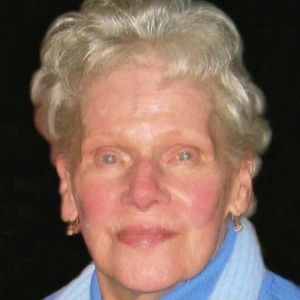 Elizabeth (Clair) Riccardi Obituary Photo