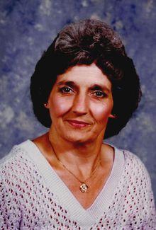 Mrs. Rosetta Robling