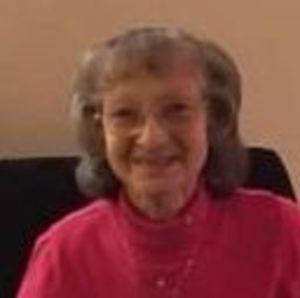 Marie Card Obituary Photo
