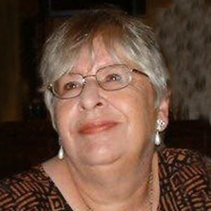 Nancy Mary Byers