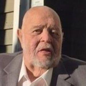 Robert E. Paulding Obituary Photo