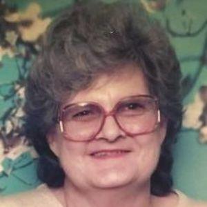Judith Elaine Bivins