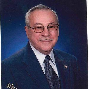 Lloyd H. Gruver