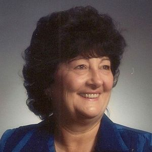 Marie J. Warner