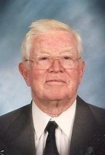 William Almos McAdams obituary photo