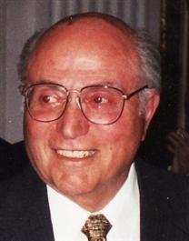 Alphonse F. Saulino, Jr. obituary photo