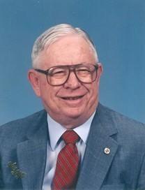 Louis Blackwell Read obituary photo