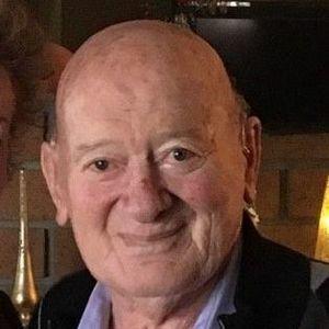 George Lunardi Obituary Photo