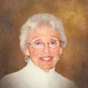 "Mary Louise ""Marilou"" Bockstie Obituary Photo"