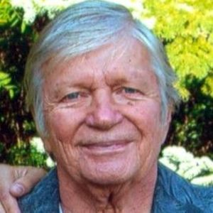 "Mr. Robert M. ""Bob"" Shusteric Obituary Photo"