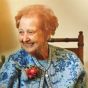 Gloria M. (Masterson) Richardson