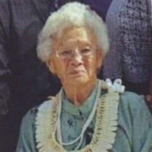Grace Kam Yun Mokulehua