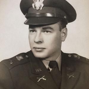George K. Allison III