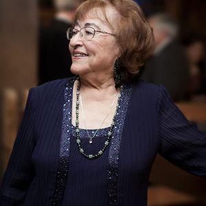Maria Del Carmen Jones
