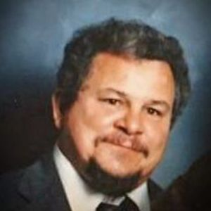 Harry Schrodt, Jr.
