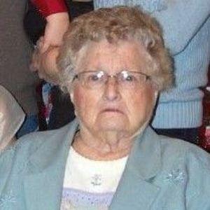 Faye Reutter