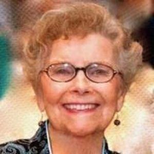Julia Lee Creech