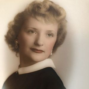 Carole Ann Billings Neri