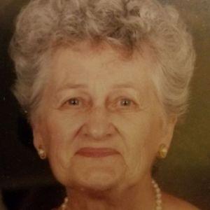 Ruth L. (Brady) Flynn