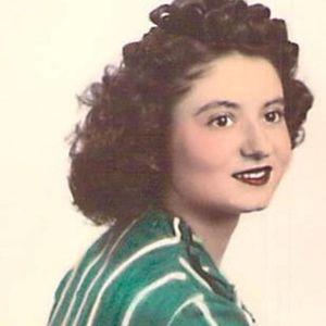 Gloria May Roberts
