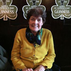 Nora O'Malley Obituary Photo