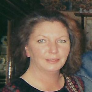 Charlotte Ann Hayes