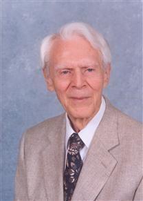 Thomas Melville Stewart obituary photo