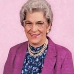 Patricia Ann Elder