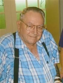 Jack E. Lenz obituary photo