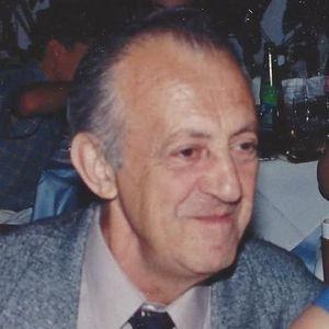 Arthur Lambros Obituary Photo