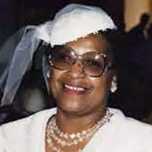 Imogene Jackson Obituary Photo