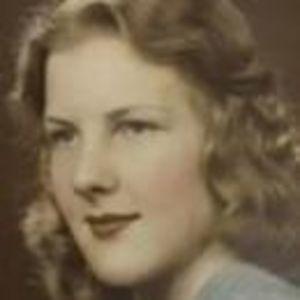 Marjorie E. Cornell