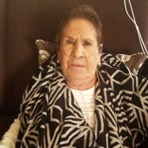 Genevieve Juanita Martinez Diaz