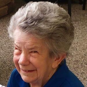 Billie Anne Welch Obituary Photo