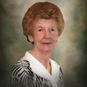 "Mary Ann ""May"" O'Malley Obituary Photo"