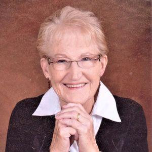Barbara Hayes Edwards Obituary Photo