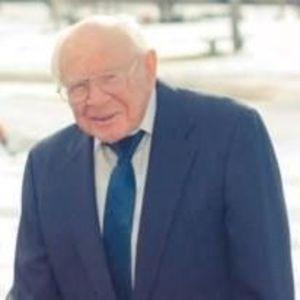 Donald Stauffer