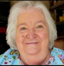 Janet  Lizzie Porter