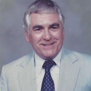 Donald M. Wickman