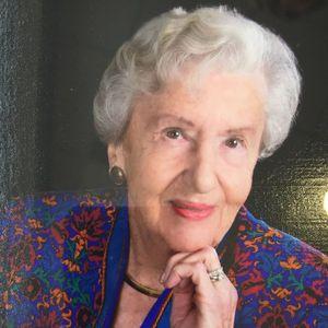 Dorothy O. Hinkley Obituary Photo