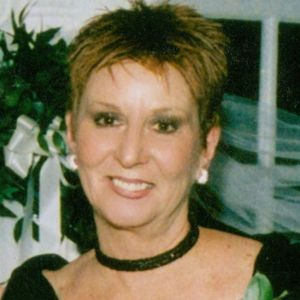 Mrs. Susan Robinson Lee