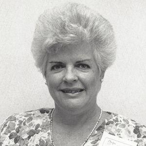 Barbara A. Rohrbach