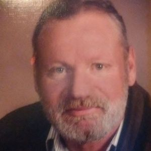 Ronnie David Jones Obituary Photo