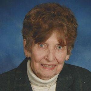 Ruth U. (Uffelman) Wonik