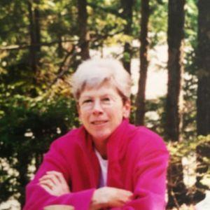 Nancy Noblette Obituary Photo