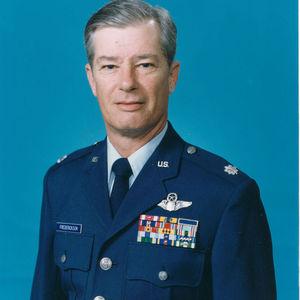 Bruce L. Frederickson