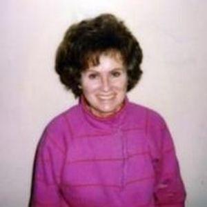 Betty C. Anderson
