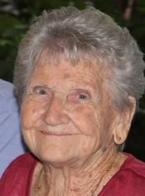 Margaret Rose Schwarz obituary photo